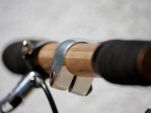 handle bar by woodloops