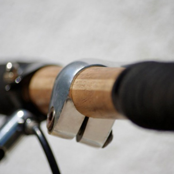 handle bar by woodloops 1